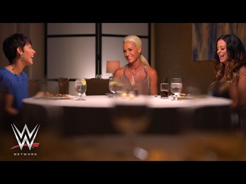 Molly Holly and Michelle McCool share their favorite WWE mem