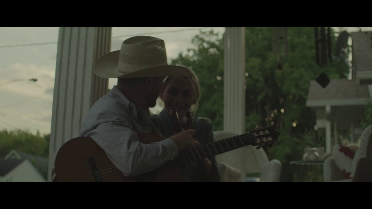 """Cody Johnson — """"On My Way To You"""" (Behind The Scenes)"""