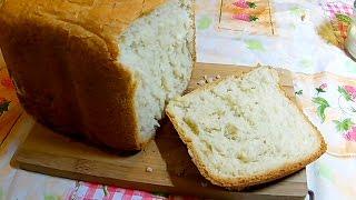 Вкусный хлеб из кукурузно-пшеничной  муки в хлебопечке #хлеб