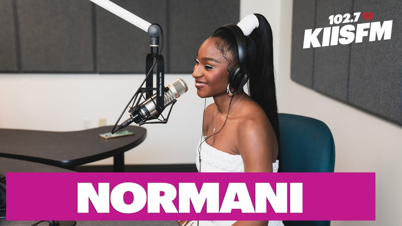Normani Talks 'Wild Side', Meeting Cardi B, Upcoming Tour Plans, & MORE!