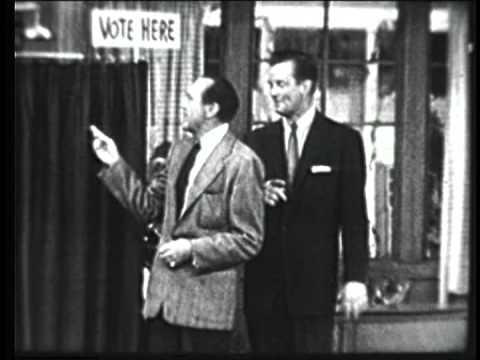 Shower of Stars with Jack Benny, Johnny Ray & Nannette Fabray