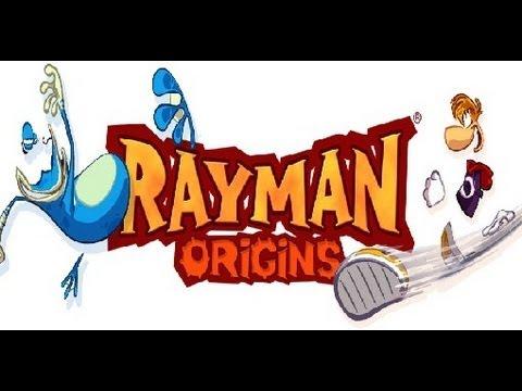 IGN Reviews - Rayman Origins Video Review