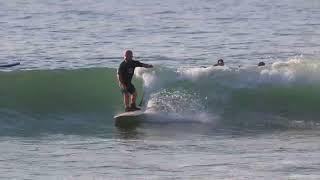Surfing Reel