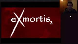 Jainituos juega Exmortis 2 (Parte Uno)