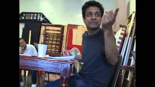 Auditions for Naatak's 42nd production VANDE MATARAM