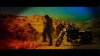 Trouble Heroes - Indian Road (hell ride . dancing with wolves).