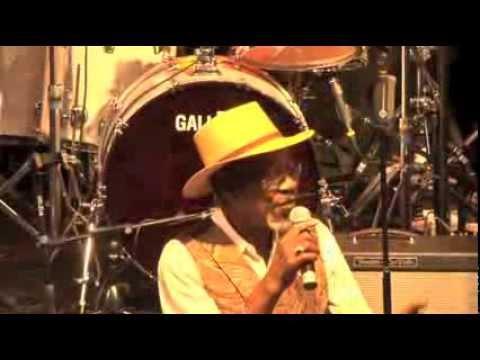 Bey Paule Band - Hard Times