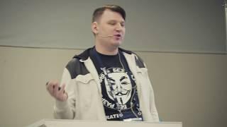 Влияние государственного регулирования на интернет. Артем Козлюк (РосКомСвобода)