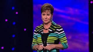 Aufpassen! Impulsives Verhalten (1) – Joyce Meyer – Das Leben genießen