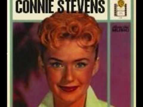 Connie Stevens....I