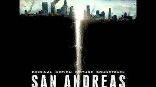 "San Andreas (Movie 2015) (OST) Sia - ""California Dreaming"""