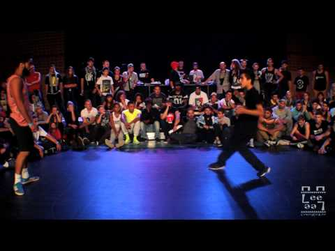 BATTLE AUTHENTIK V - QUART 1VS1 - MEDA ( SUBSKILLZ) VS MOUNIR (COOL CONTACT)
