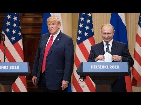 USA GEISEL VON RUSSLAND? 1.0