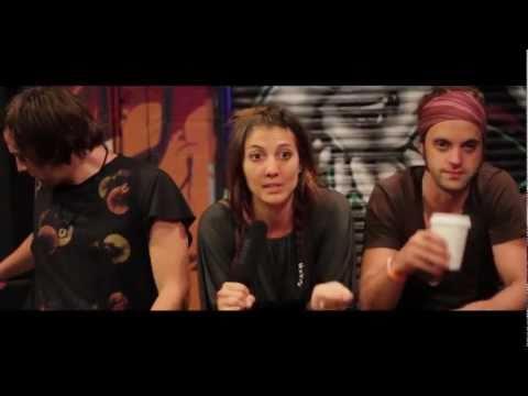 8 Minutes With 'Nico Vega'