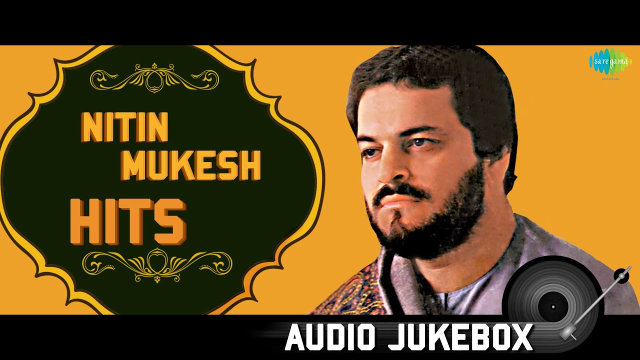 Free Download Nitin Mukesh Mp3 Songs