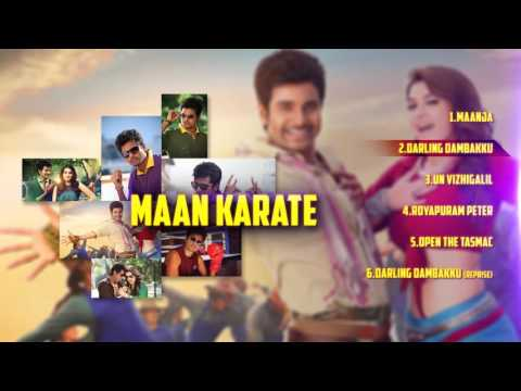 Maan Karate - Tamil Music Box