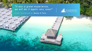 New Normal Holidays  - Guest Testimonial of Vilame...