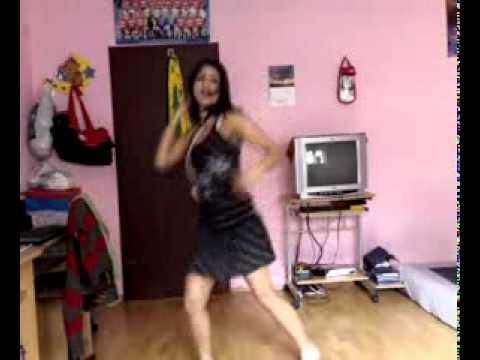 Namrata Sinha Dubai Girl