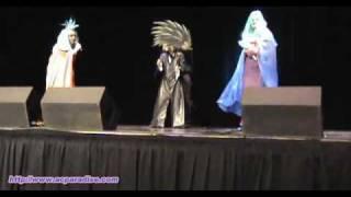 Fanime 2009 - #44 Ayashii + Totally Twisted Cosplay