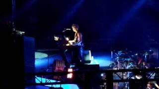 depeche MODE - World In My Eyes - Dusseldorf 2010.02.26