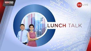 Lunch Talk: TKW Indonesia Dijual Online