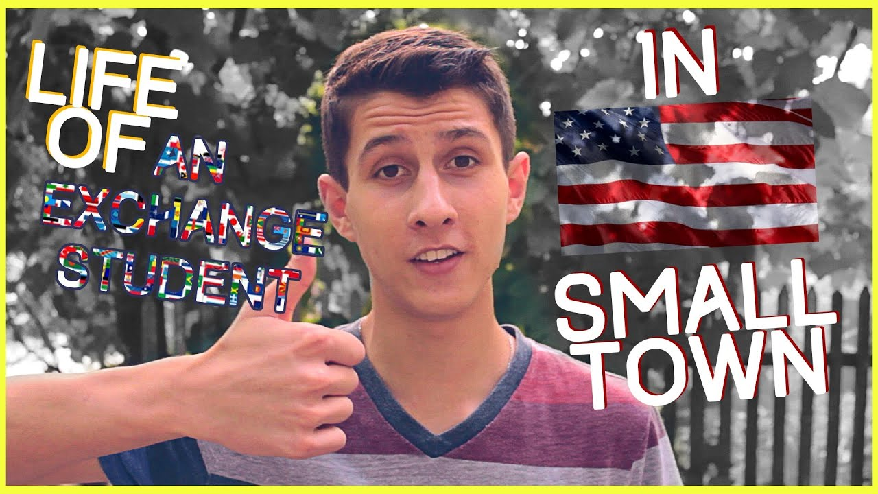 3 Ways to Become a Foreign Exchange Student - wikiHow