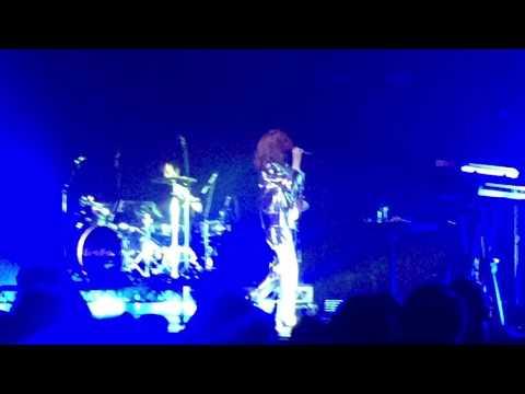 Goldfrapp Live VIVID Sydney 2017 Strict Machine