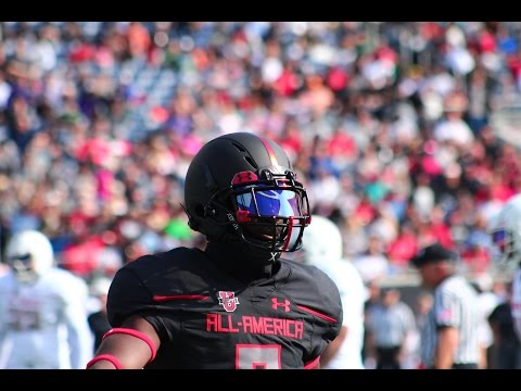 2016 Under Armour All American Game Top 10 Plays