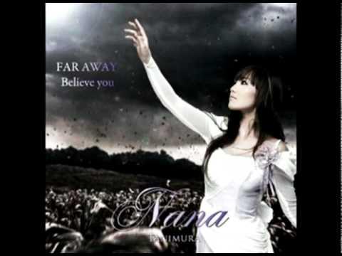 Nana Tanimura - Far Away Instrumental