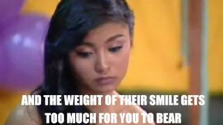 Problem Girl by Rob Thomas - Lyric Video