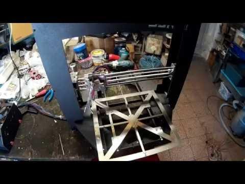 3DRabitt 300x300  metal - no plastic, Teflon bushing