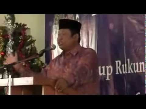 kh dr marsyudi syuhud Travel Video