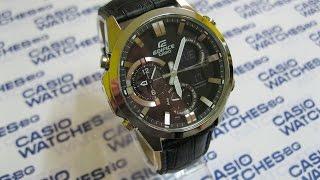 Casio Edifice - ERA-500L-1A