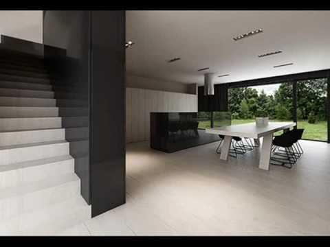 Modern Elegant Polish Interior Design Styles  Youtube