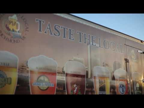 A Passion for Virginia Craft Beer