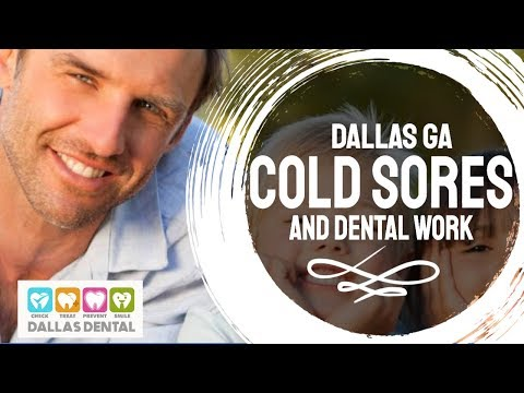 why-you-should-not-visit-the-dentist-with-cold-sores---dallas-dental-smiles