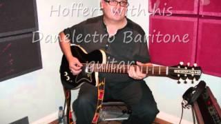 The Tone Raiders - Hoots Mon - Spotnicks style