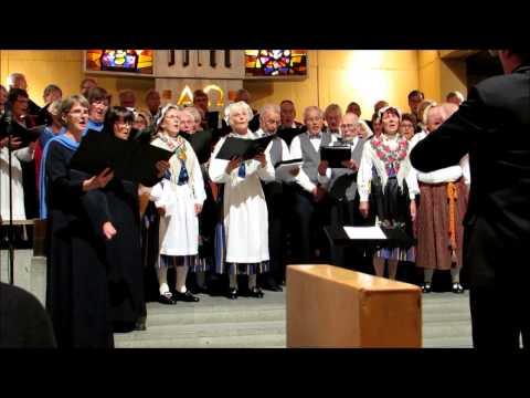 Finlandia hymnen