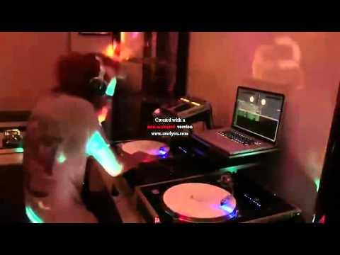 (Boom Mix) DJ BL3ND x_O