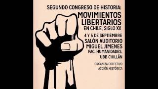 Editorial Afila tus Ideas - El marzo anarquista y la edición del Libro Histeria Colectiva