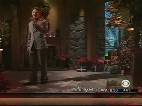 December 22, 2004 - The Early Show