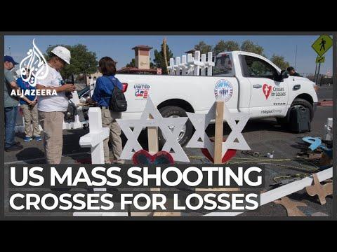 Crosses for losses: