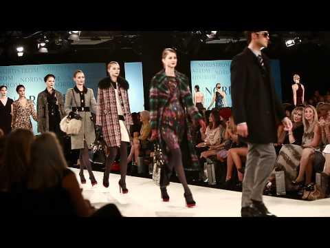 Nordstrom Fall Fashion Show 2011 | Bellevue Fashion Week