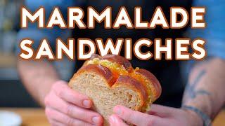 Download Binging with Babish: Marmalade from Paddington Mp3 and Videos