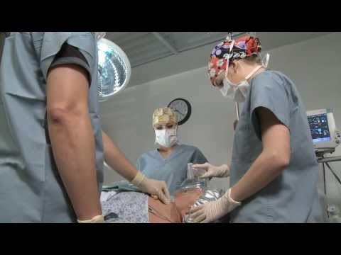 UTHealth School Of Nursing SIM Lab