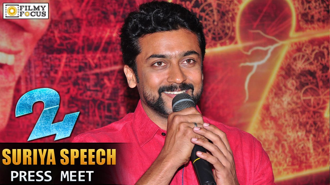 Suriya speech at 24 movie release date press meet filmyfocus suriya speech at 24 movie release date press meet filmyfocus youtube altavistaventures Images