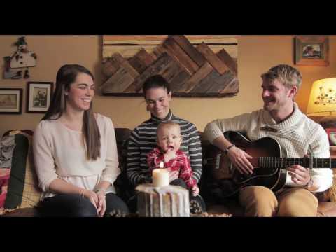 One Voice - The Wailin' Jennys (Cover) - The Allard Trifecta