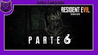 Resident Evil 7 PARTE #6 ODEIO ESSE VELHO