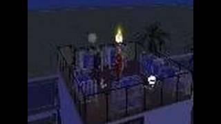 Smelly Sims movie