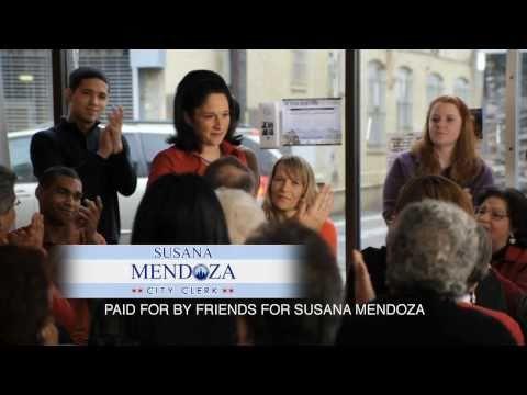 Advocate - Susana Mendoza for Chicago City Clerk